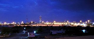Fujairah City